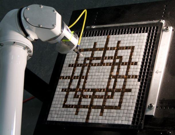 9 chức năng đáng sợ khiến robot ngày càng trở nên giống người ảnh 3