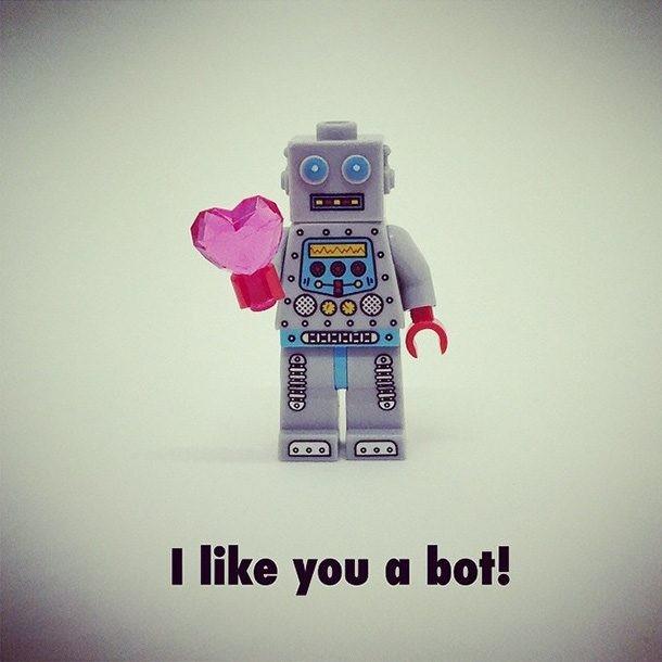 9 chức năng đáng sợ khiến robot ngày càng trở nên giống người ảnh 5