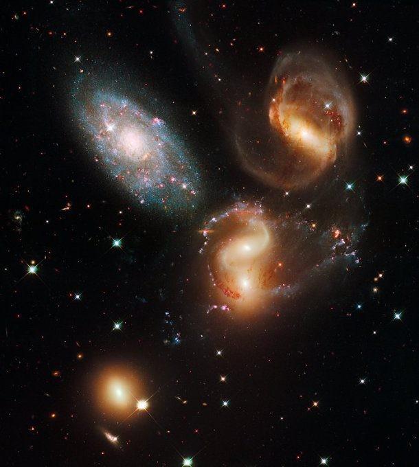 14 bức ảnh chụp vũ trụ đáng kinh ngạc nhất ảnh 9