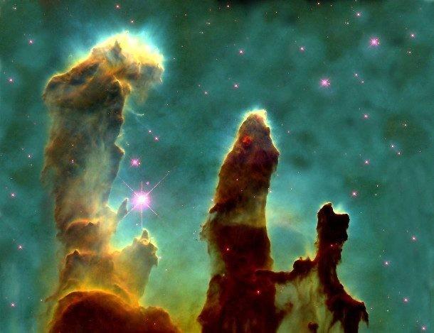 14 bức ảnh chụp vũ trụ đáng kinh ngạc nhất ảnh 14