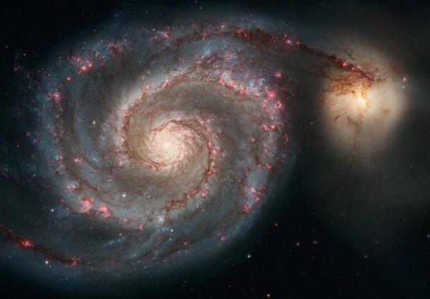 14 bức ảnh chụp vũ trụ đáng kinh ngạc nhất ảnh 4
