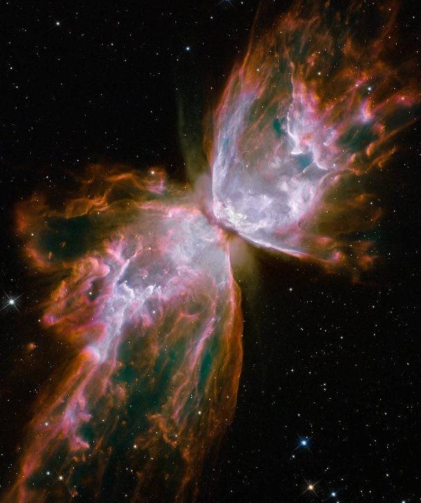 14 bức ảnh chụp vũ trụ đáng kinh ngạc nhất ảnh 11