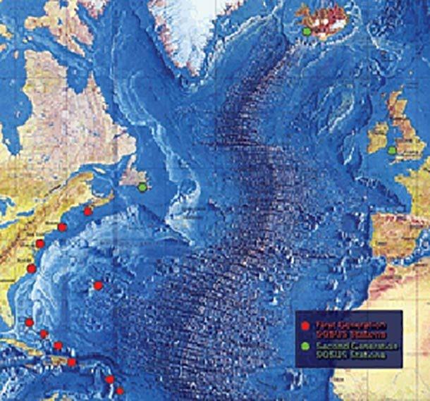 10 sự thật đáng kinh ngạc về đại dương mà chúng ta chưa biết ảnh 4