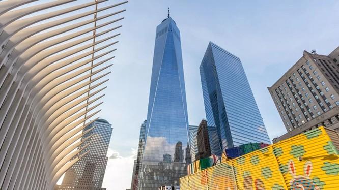 Top 12 tòa nhà cao nhất thế giới ảnh 4