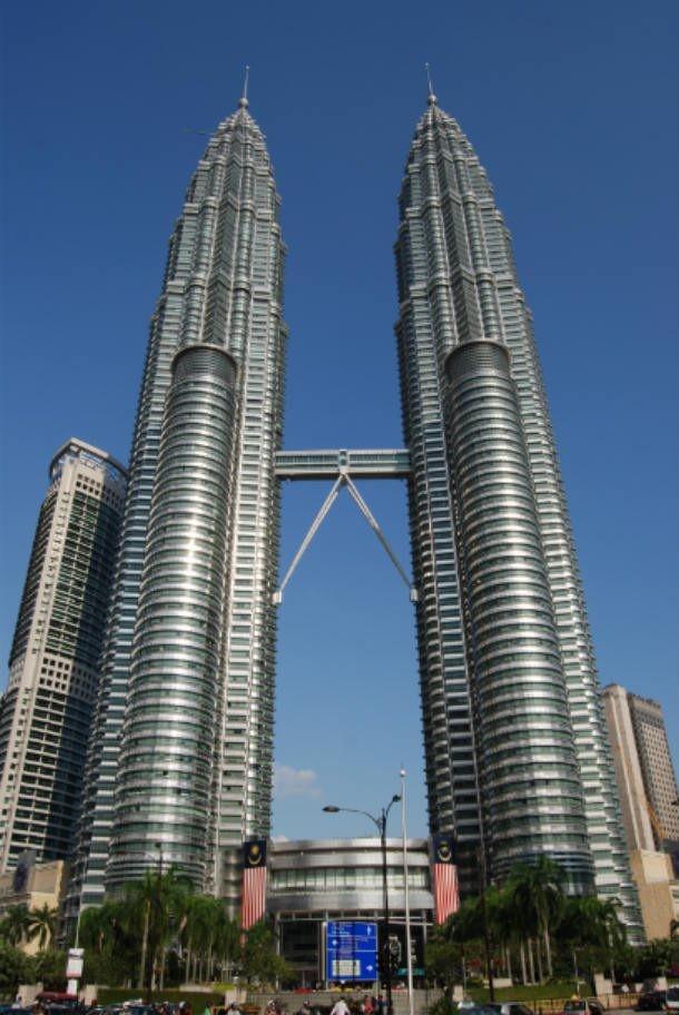 Top 12 tòa nhà cao nhất thế giới ảnh 7