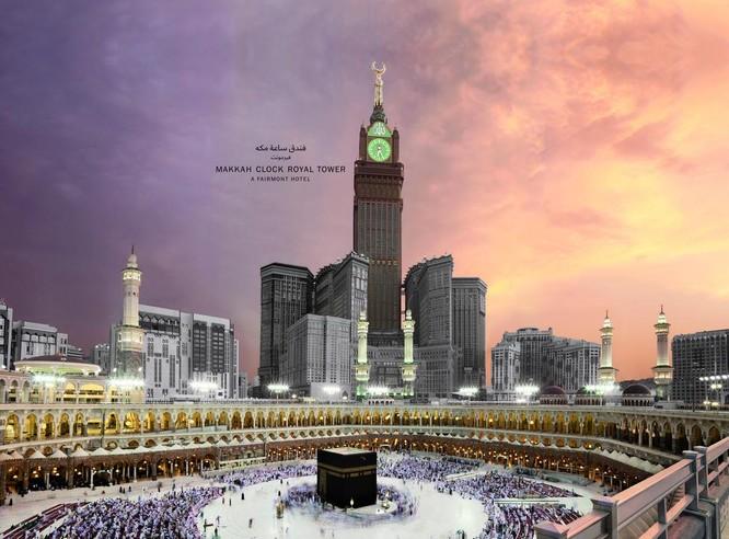 Top 12 tòa nhà cao nhất thế giới ảnh 3