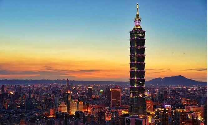 Top 12 tòa nhà cao nhất thế giới ảnh 5