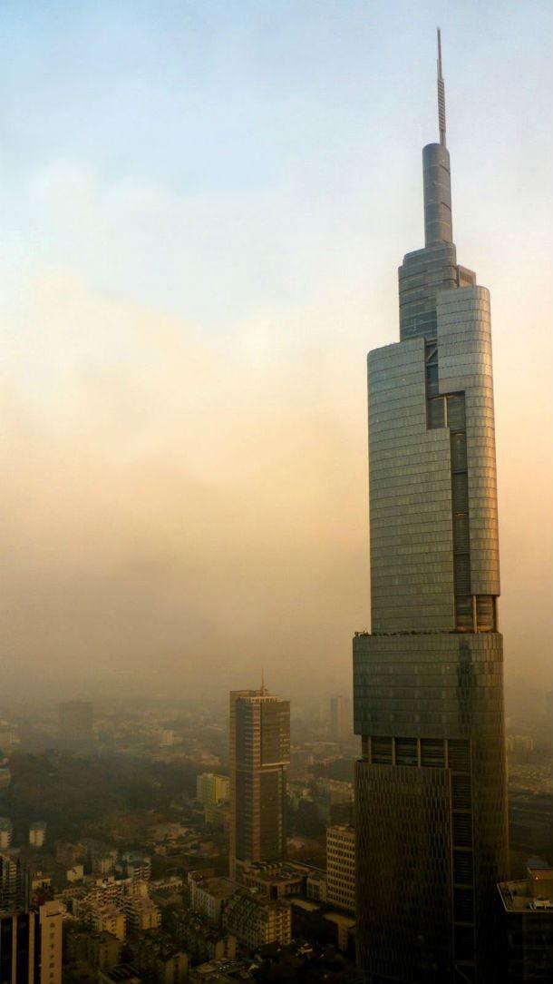 Top 12 tòa nhà cao nhất thế giới ảnh 8