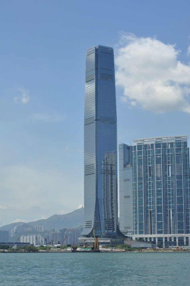 Top 12 tòa nhà cao nhất thế giới ảnh 6
