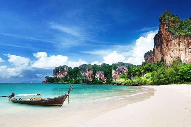10 bãi biển đẹp nhất hành tinh ảnh 6
