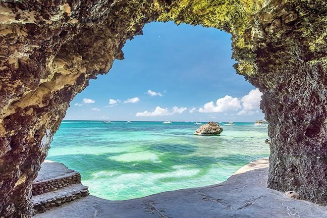 10 bãi biển đẹp nhất hành tinh ảnh 1
