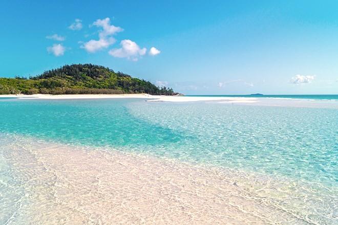 10 bãi biển đẹp nhất hành tinh ảnh 7