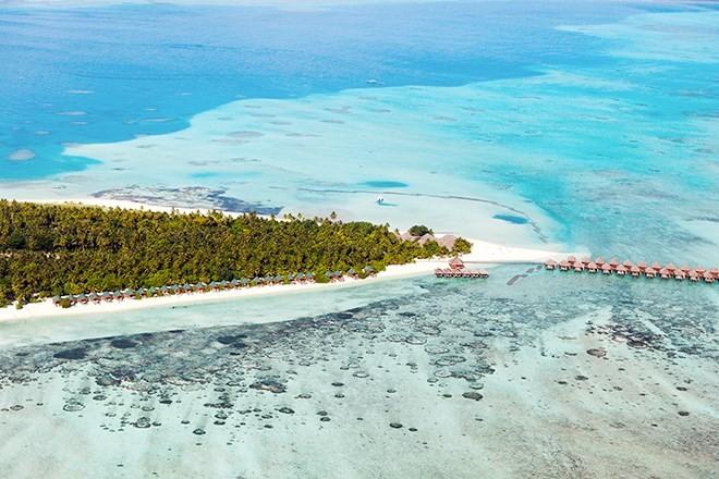 10 bãi biển đẹp nhất hành tinh ảnh 5