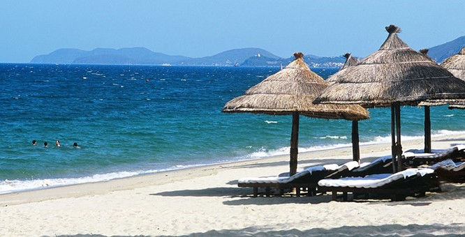 10 bãi biển đẹp nhất hành tinh ảnh 4