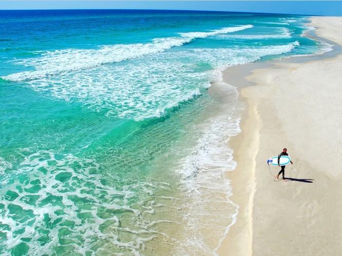 10 bãi biển đẹp nhất hành tinh ảnh 10