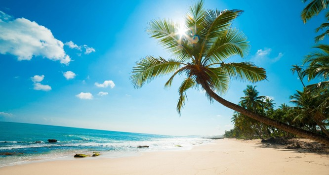 10 bãi biển đẹp nhất hành tinh ảnh 8
