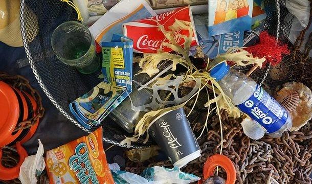 Sự thật đáng sợ về ô nhiễm nhựa - Đã đến lúc chúng ta cần phải thay đổi thói quen ngay lập tức ảnh 10