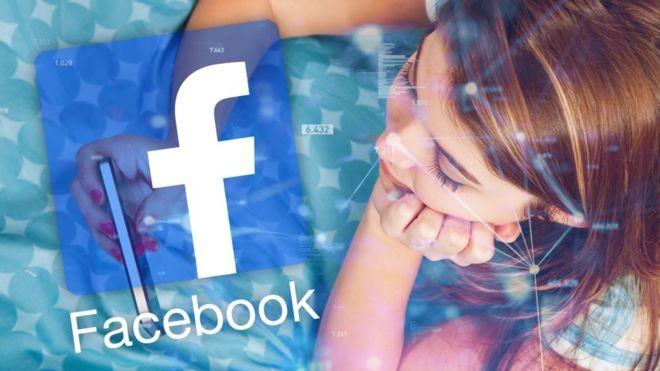Facebook nhắm mục tiêu vào thanh thiếu niên trong chương trình nghiên cứu của mình