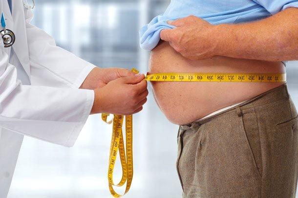 Những sự thật về béo phì bạn nên biết ảnh 1
