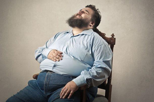 Những sự thật về béo phì bạn nên biết ảnh 6
