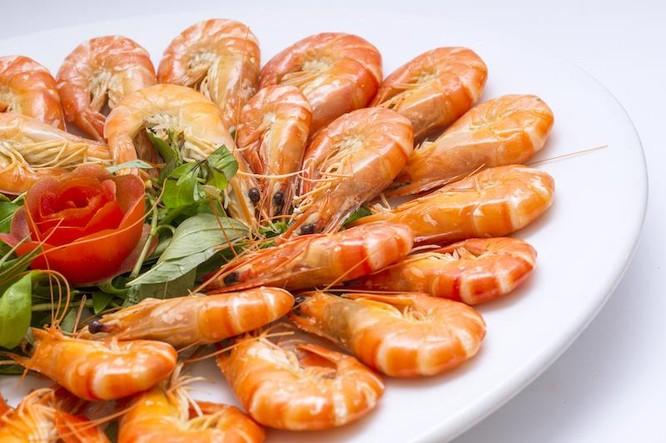 Mách bạn một số mẹo hay khi chế biến ốc, lươn, tôm, cá ảnh 4