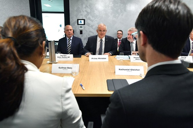 Úc và New Zealand lên kế hoạch kiểm duyệt chặt chẽ các nội dung trên Facebook, YouTube và Twitter ảnh 1