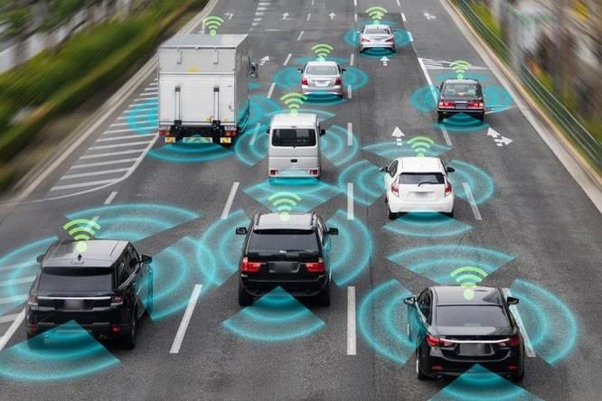 Hyundai bác bỏ thông tin hợp tác với Tencent về phần mềm xe không người lái ảnh 2