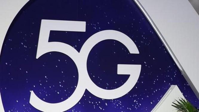 Huawei ra mắt thiết bị 5G đầu tiên trên thế giới dành cho xe ô tô ảnh 1
