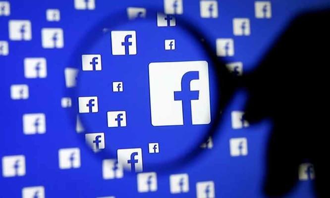 Ứng cử viên tổng thống Mỹ Kamala Harris ủng hộ việc chia tay Facebook ảnh 2