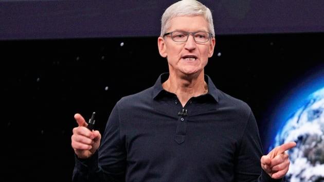 Apple tuyên bố chi 2,5 tỷ đô la để giải quyết cuộc khủng hoảng nhà ở tại Thung lũng Silicon ảnh 2