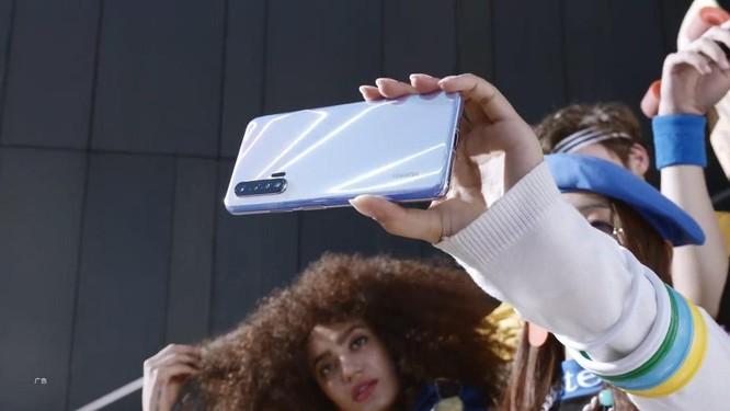 Thông tin mới nhất về chiếc Huawei Nova 6 sắp ra mắt ảnh 1