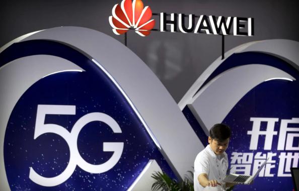 Ảnh: Huawei Update