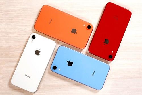 Apple vẫn giữ vững vị trí số một thế giới trên thị trường smartphone cao cấp ảnh 2