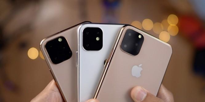 iPhone 11. Ảnh: 9to5mac