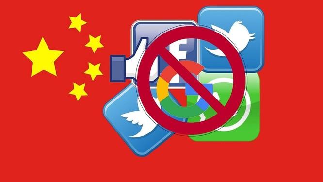 Tại sao Trung Quốc xây tường lửa, cấm VPN nhưng không cấm người dân vượt tường lửa, bẻ khóa VPN? ảnh 1