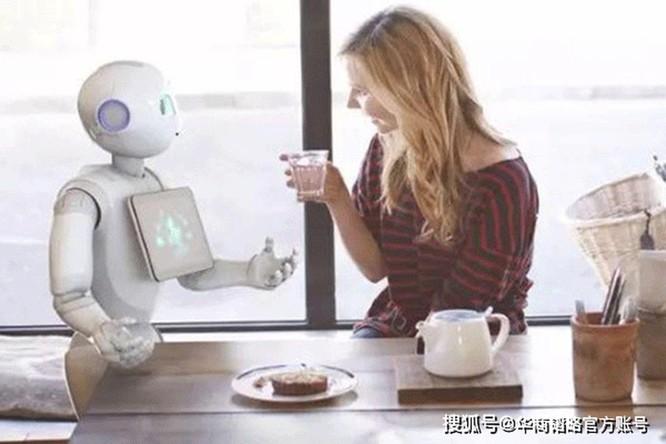 """Với sự phát triển vượt bậc của AI, công việc nào có khả năng """"sống sót"""" trong tương lai? ảnh 4"""