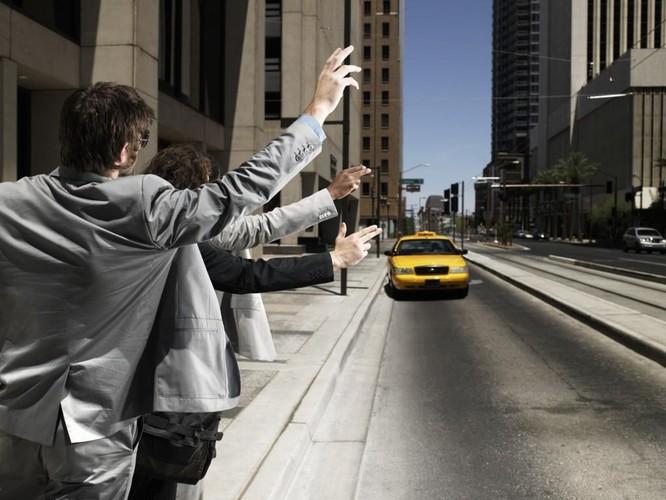 Vì sao Didi Chuxing vượt Uber trở thành công ty thành công trên toàn cầu? ảnh 3