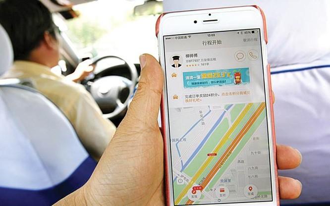 Vì sao Didi Chuxing vượt Uber trở thành công ty thành công trên toàn cầu? ảnh 2