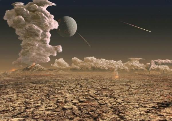 Trái Đất sẽ ra sao khi loài người biến mất? ảnh 2