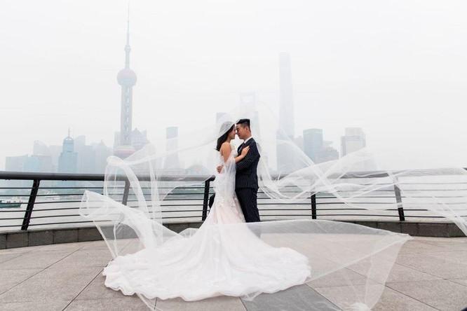Quy luật bất thành văn của thị trường hôn nhân và tình yêu Trung Quốc (Phần 1) ảnh 1
