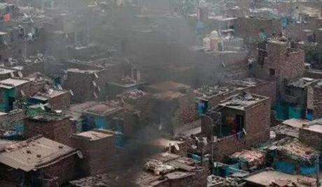 Thủ đô bẩn nhất thế giới: dân số 25 triệu người, rác chất cao 17 tầng, bốc mùi ảnh 4