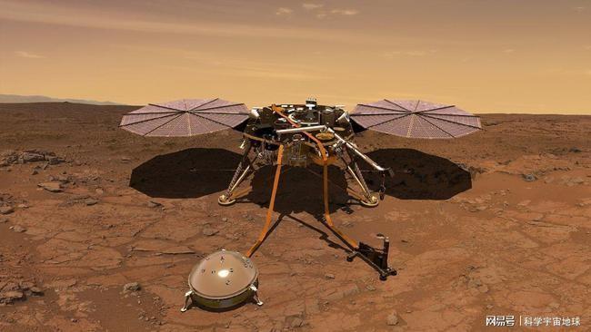 Tại sao phi hành gia hạ cánh trên sao Hỏa không thể trở về Trái Đất? ảnh 1