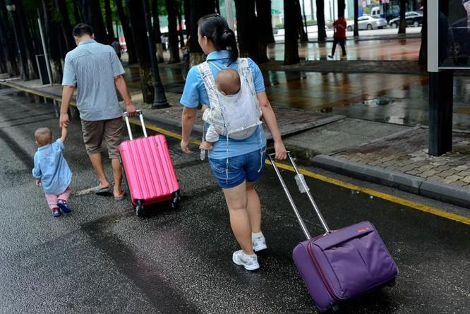 Quy luật bất thành văn của thị trường hôn nhân và tình yêu Trung Quốc (Phần cuối) ảnh 4