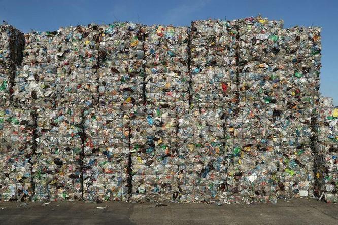 Tại sao Trung Quốc nhập rác từ nước ngoài? ảnh 2