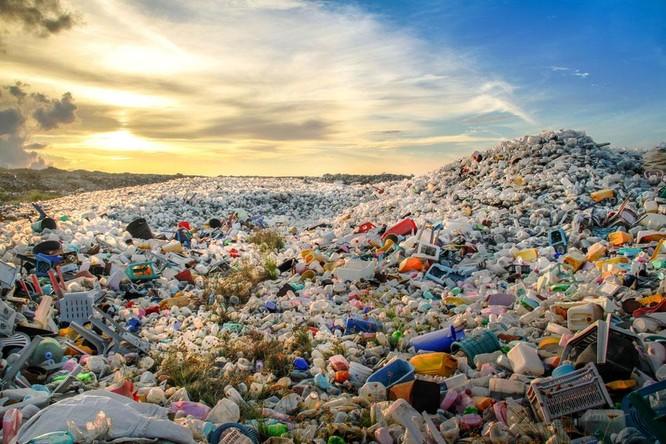 Tại sao Trung Quốc nhập rác từ nước ngoài? ảnh 5