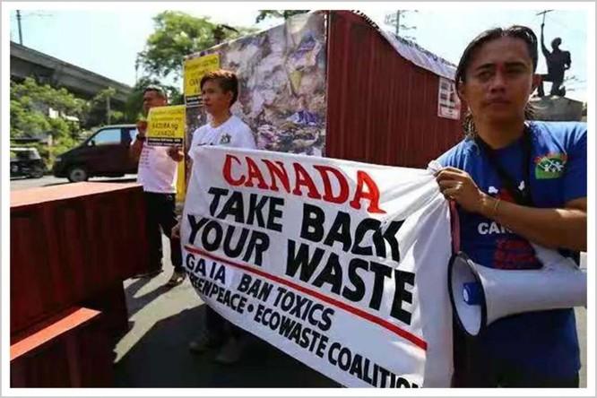 Tại sao Trung Quốc nhập rác từ nước ngoài? ảnh 1