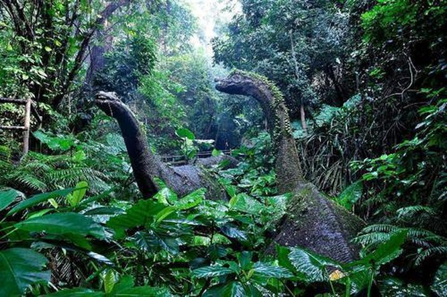234 triệu năm trước, có một trận mưa kéo dài 2 triệu năm - Cảnh giác với thảm họa lặp lại! ảnh 4