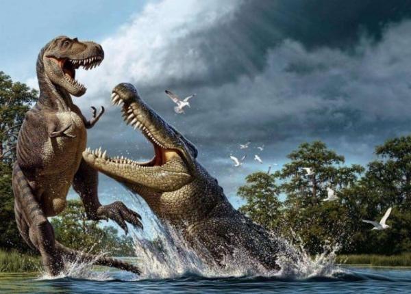 234 triệu năm trước, có một trận mưa kéo dài 2 triệu năm - Cảnh giác với thảm họa lặp lại! ảnh 2