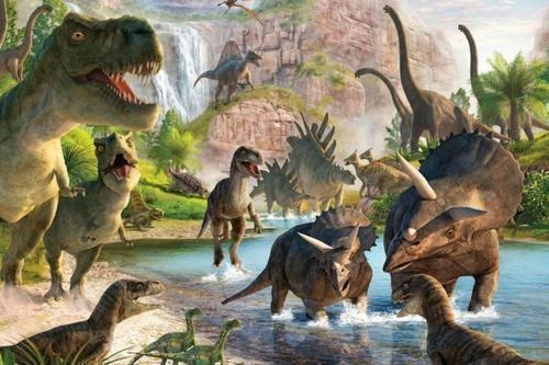 234 triệu năm trước, có một trận mưa kéo dài 2 triệu năm - Cảnh giác với thảm họa lặp lại! ảnh 1