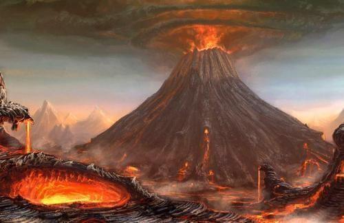 234 triệu năm trước, có một trận mưa kéo dài 2 triệu năm - Cảnh giác với thảm họa lặp lại! ảnh 3